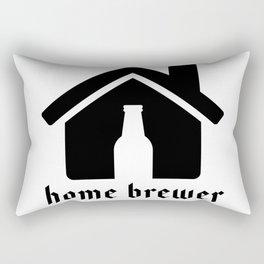 Home Brewer Rectangular Pillow