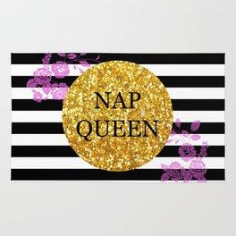 Nap Queen Rug