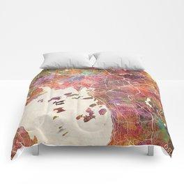 Oslo Comforters
