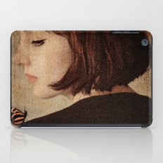 A Visit iPad Case