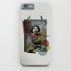 Geisha iPhone 6s Slim Case