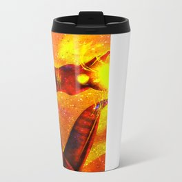 Mega Turtle Metal Travel Mug