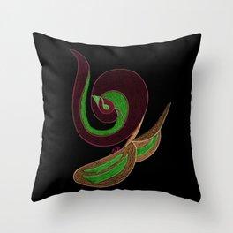 Amiria II Throw Pillow