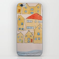 this town iPhone & iPod Skin