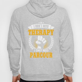 Parcour Hoody