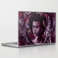 australia Laptop & iPad Skins featuring Australia by Holly Carton