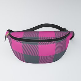 I'm a Lumberjack…in Pink Fanny Pack
