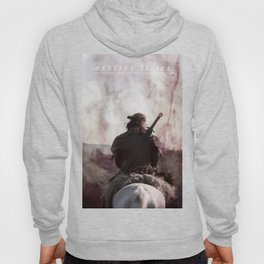 Destiny Is All - Uhtred The Last Kingodm Hoody
