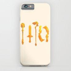 Final Fantasy IX Slim Case iPhone 6s