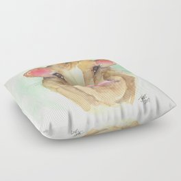 Bessie Floor Pillow