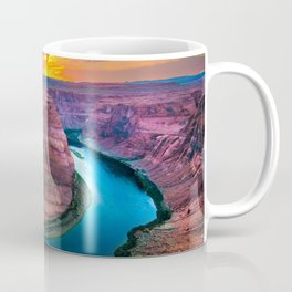 River's Bend Coffee Mug