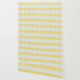Zigzags Wallpaper