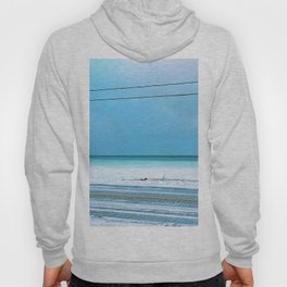 The Cold After the Storm Hoody