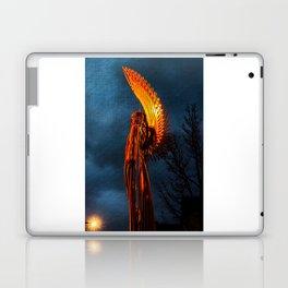Angel Of The Morning Laptop & iPad Skin