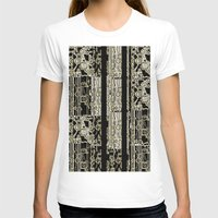 data T-shirts featuring DATA by lucborell