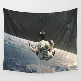 Swing Wall Tapestry