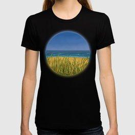 World Within Me - Beachside T-shirt