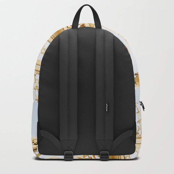 Versailles Golden Gates Backpack
