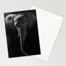 Dark Memory ever Stationery Cards