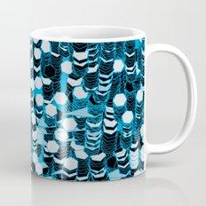 color hiving 2 colors Mug