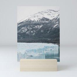 Perito Moreno Glacier Mini Art Print