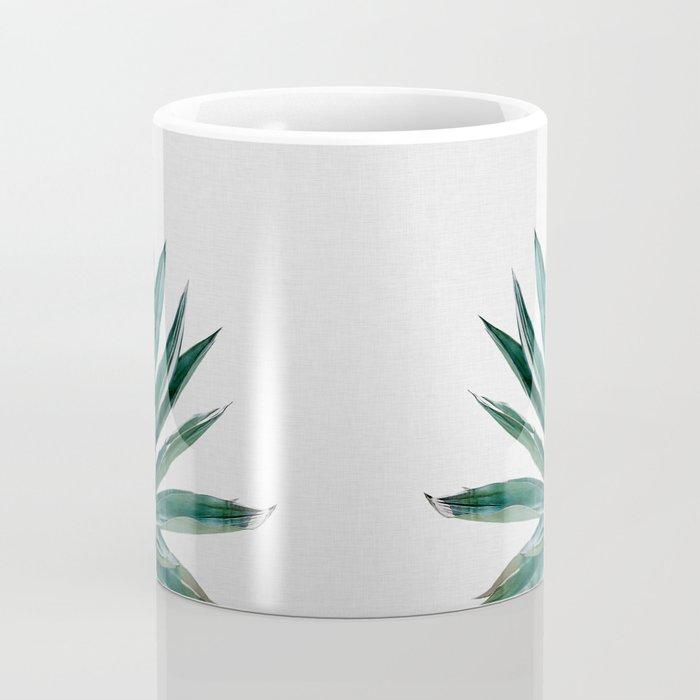 Agave Cactus Kaffeebecher