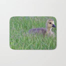 Gorgeous Gosling by Reay of Light Bath Mat