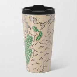 Map 1 Travel Mug