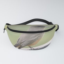Catcher of the Fly Fanny Pack