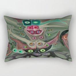 Nous Rectangular Pillow