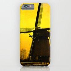 Dutch Windmill Slim Case iPhone 6s