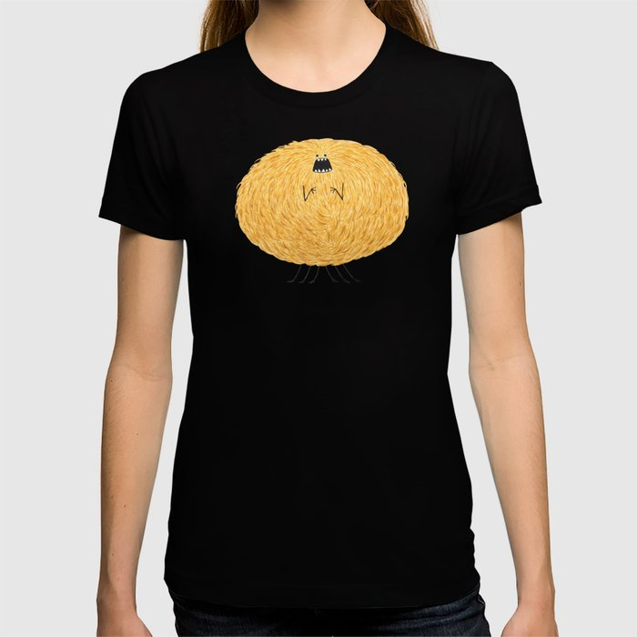 Poofy Snafiss T-shirt