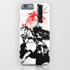 Samurai Japan Slim Case iPhone 6s