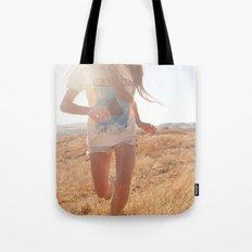 Warpaint. Tote Bag