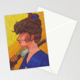 Lilian G. Stationery Cards