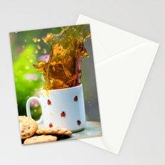 Cookie Splash Stationery Cards