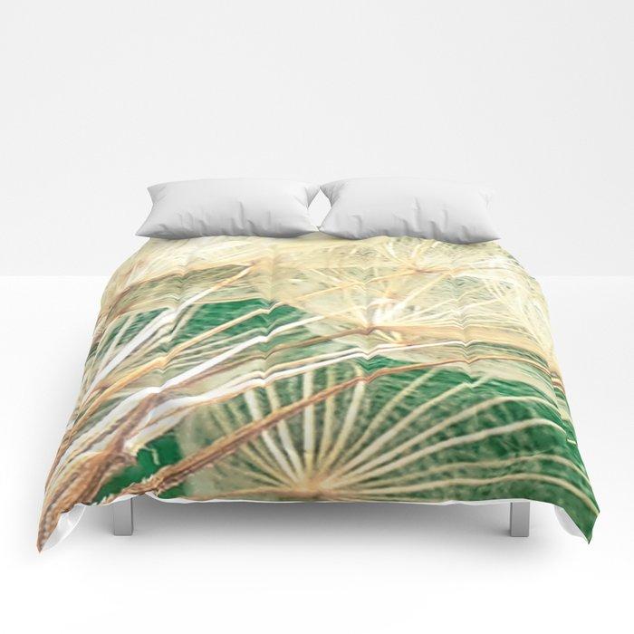 Beauty Within Comforters