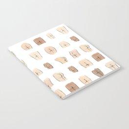 Lotsa Butts! Notebook