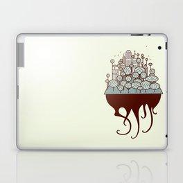 Treecity Laptop & iPad Skin
