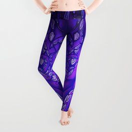 Sea Witch Tentacles Leggings