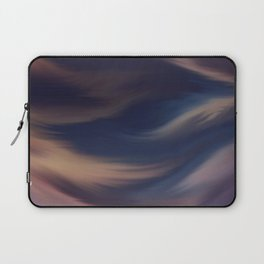 My thoughts , my dreams .... Laptop Sleeve