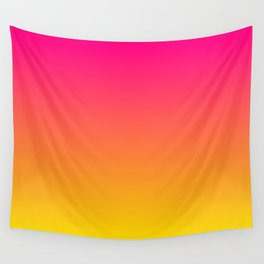 Ombre Cocktail Wall Tapestry
