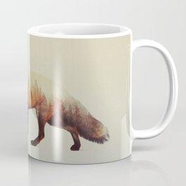 Red Fox (Veluwe V3) Coffee Mug