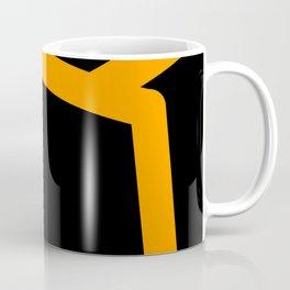Tricker Coffee Mug