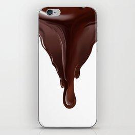 Сhocolate iPhone Skin