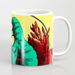The Caterpillar! Coffee Mug