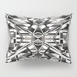 symmetry Pillow Sham