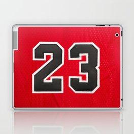 23 Laptop & iPad Skin