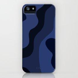 Innermost silence iPhone Case