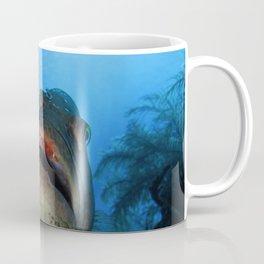 Big Nassau Grouper Coffee Mug